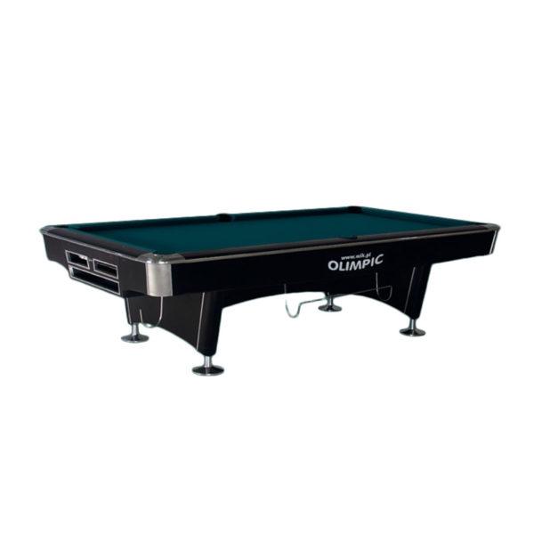 Kulečníkový stůl pro profesionální hraní