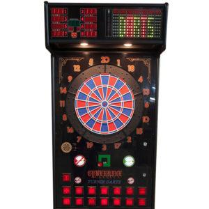Cyber Dart – Elektronický šipkový automat