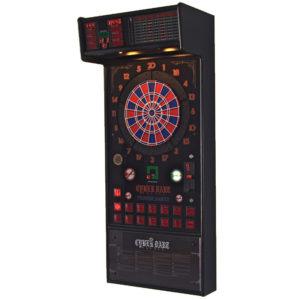 Cyber Dart Wall – nástěnný šipkový automat