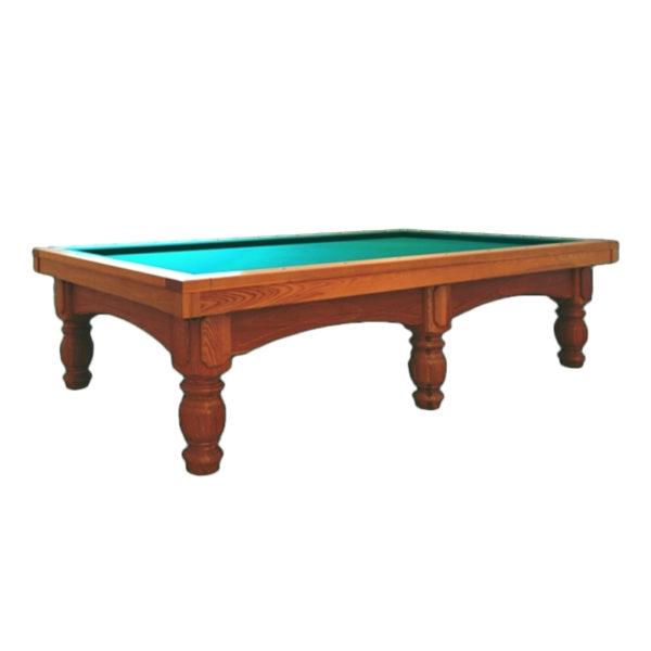 Elegantní kulečníkový stůl
