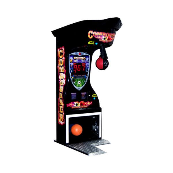 Kombinovaný automat Comboboxer