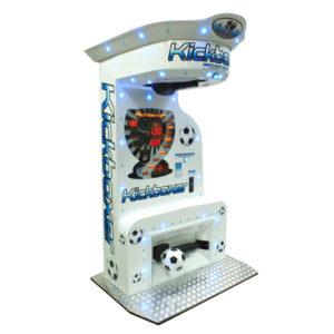 Kombinovaný silový automat Kickboxer