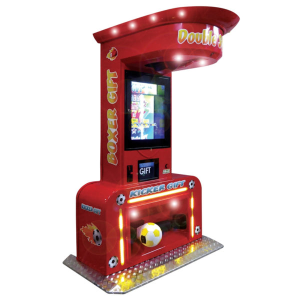 Silový automat s výhrami