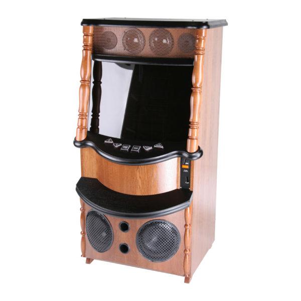Stojanový jukebox Classic