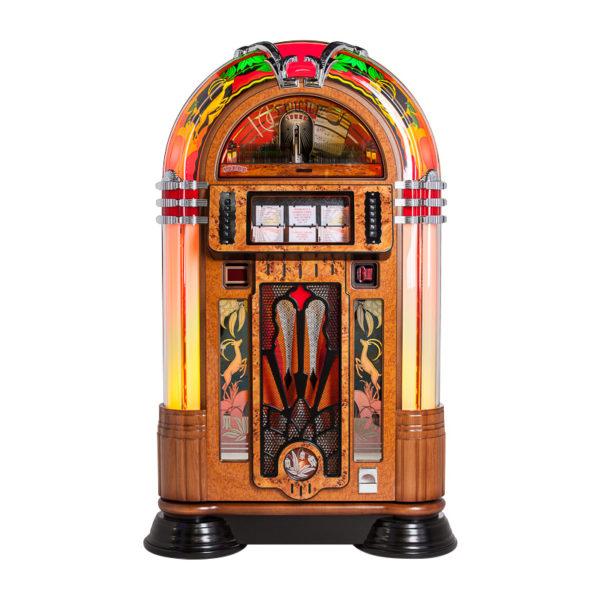 Jukebox na CD Gazelle