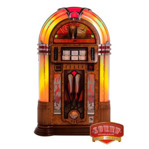 Soundleisure CD jukebox Melody