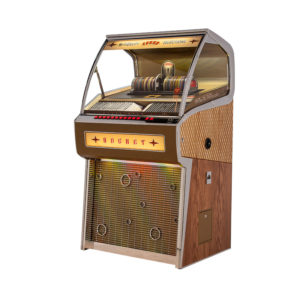 Soundleisure CD jukebox Rocket