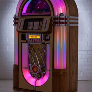 Soundleisure CD jukebox 1015 Slimline