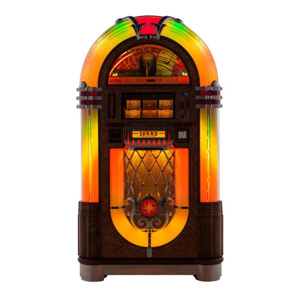 Klasická verze Jukeboxu 1015