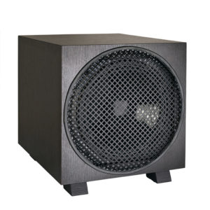 Basový reproduktor NERO 400 – 450 W