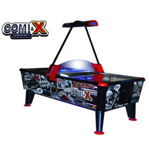 Vzdušný hokej – Air hockey COMIX / malý