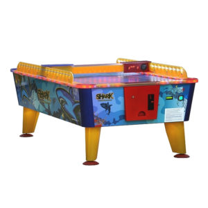 Vzdušný hokej – Air hockey SHARK malý / 6ft