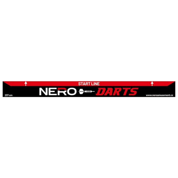 Nero Darts Startline