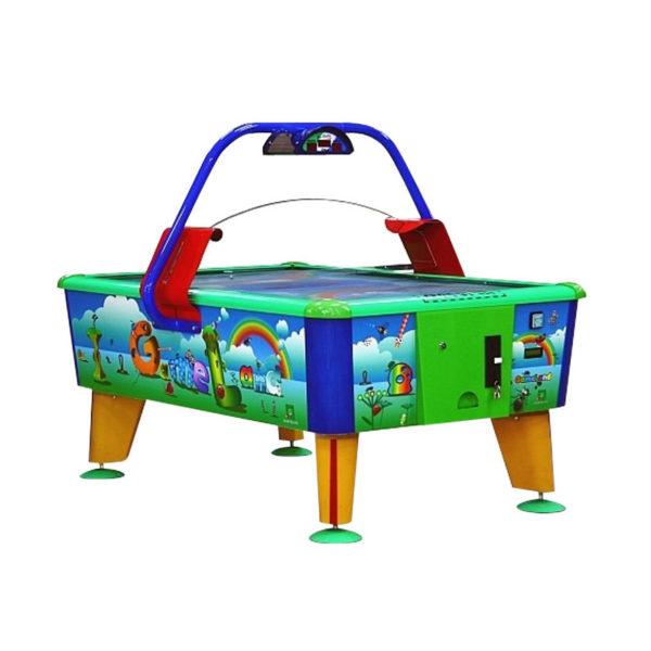skvělý herní automat air hockey gameland pro děti
