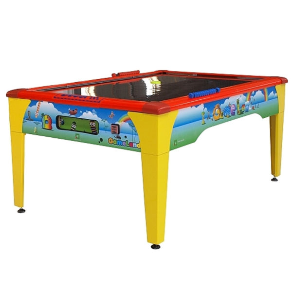 vzdušný hokej air hockey home
