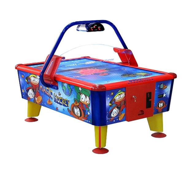 air hockey magic pro děti a malé hráče