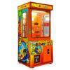 Dětský váherní automat - Bulldozer