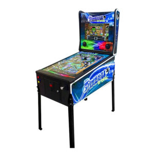 Použitý Flipper / Pinball Tronic 32″