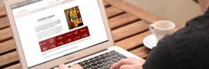 Spuštění nového webu NERO AMUSEMENT