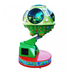 Dětský létající talíř – UFO Roto