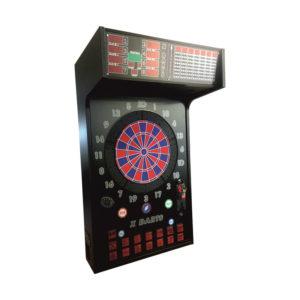 X Darts – nástěnný šipkový automat