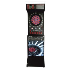 X Darts – stojanový šipkový automat