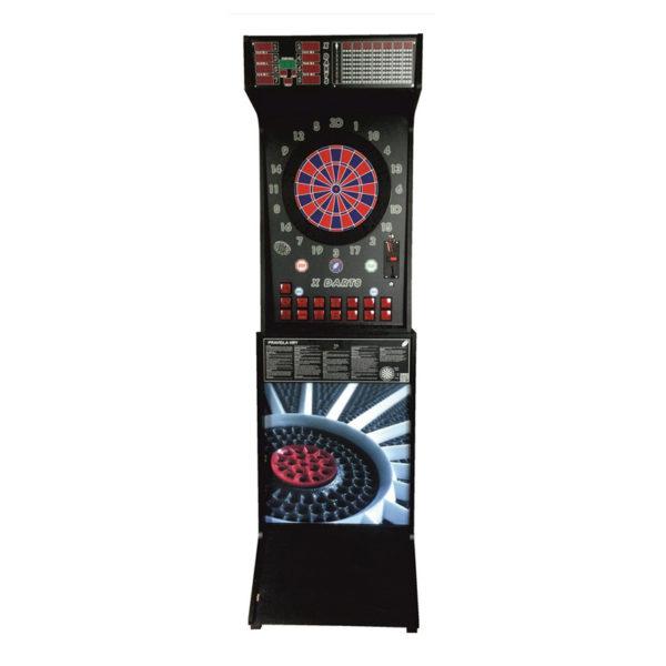 stojanový šipkový automat