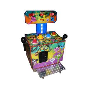 Použitý dovednostní automat pro děti – Little ghost