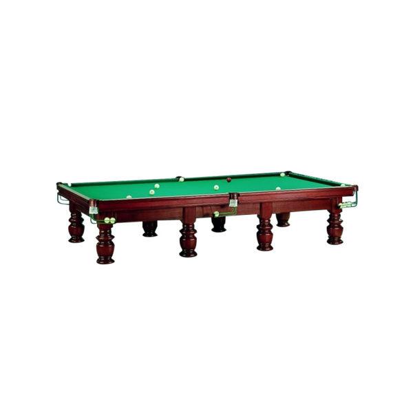 Kvalitní stůl na hru snooker