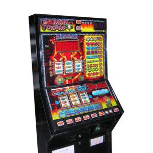VHP / VHA herní zařízení – více druhů