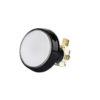Kulaté osvětlené tlačítko o průměrů 45,3 mm