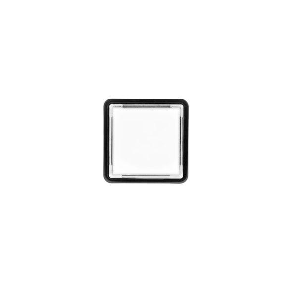 Čtvercové tlačítko