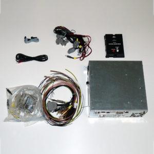 Elektronický kit TOUCH I