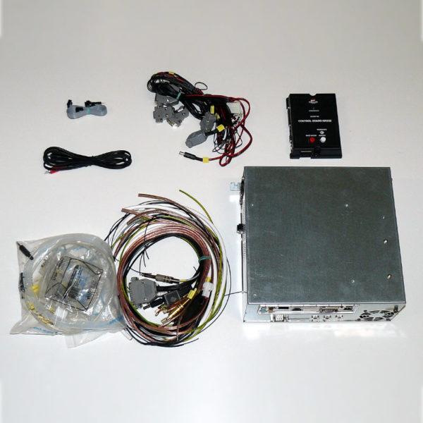 Sestavte si jukebox s elektronickým KITEM TOUCH I