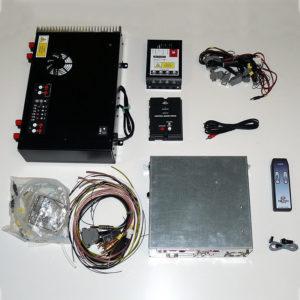 Elektronický kit TOUCH II