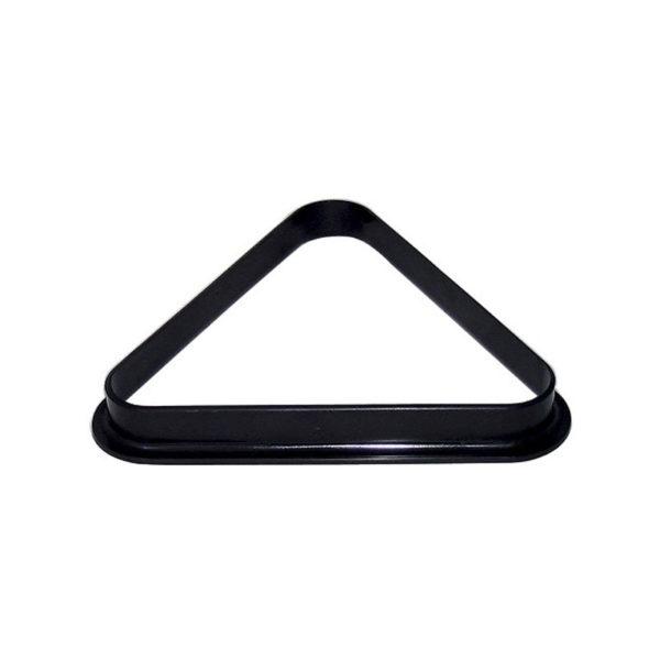Plastový trojúhelník pro kulečník