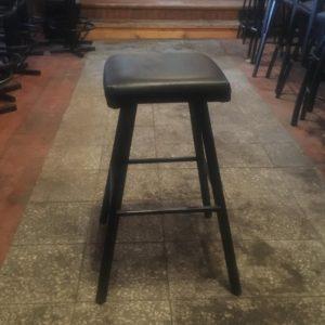Barová židle bez opěradla – bazar