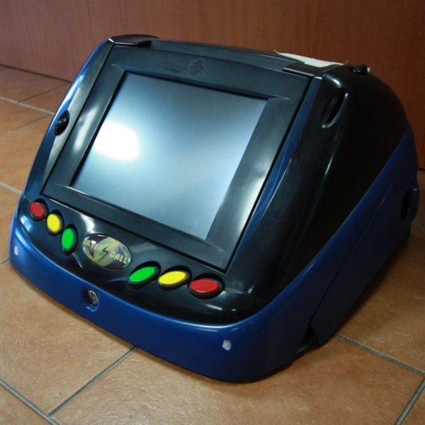 Barový Silverball - použitý
