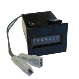 Elektromagnetické počítadlo