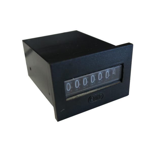 Elektromechanické počítadlo s diodou