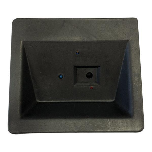 IR senzor na elektronické šipky