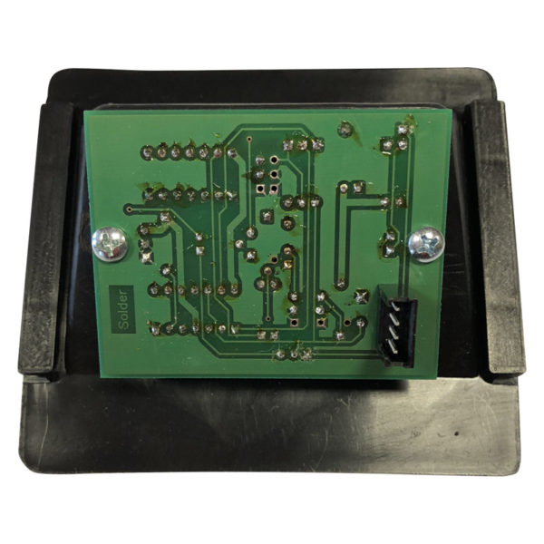 Infračervený senzor pro elektronické šipky