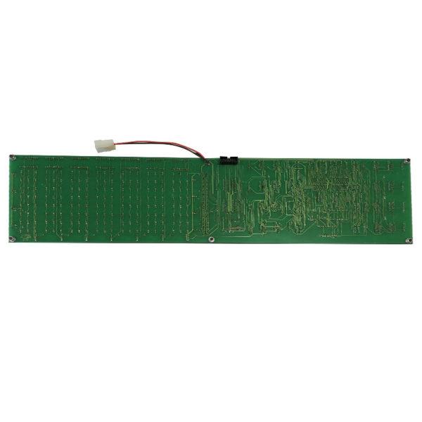 Základní deska displeje pro elektronické šipky