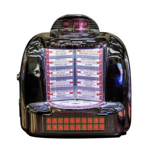Soundleisure Vinyl jukebox DIME BOX
