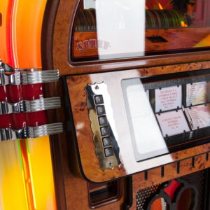 Soundleisure CD jukebox Manhattan