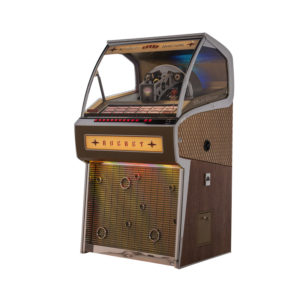 Soundleisure Vinyl jukebox Rocket