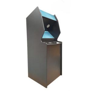 Stojanový arkádový automat 24″ – Sharp