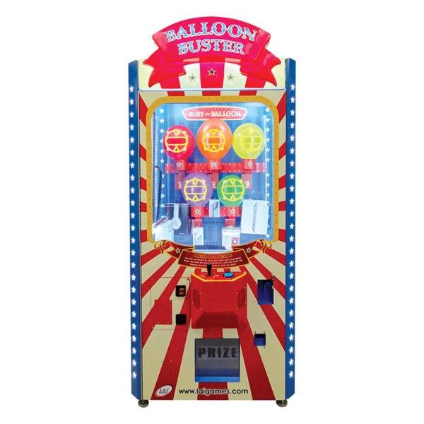 Dětský výherní automat Balloon Buster