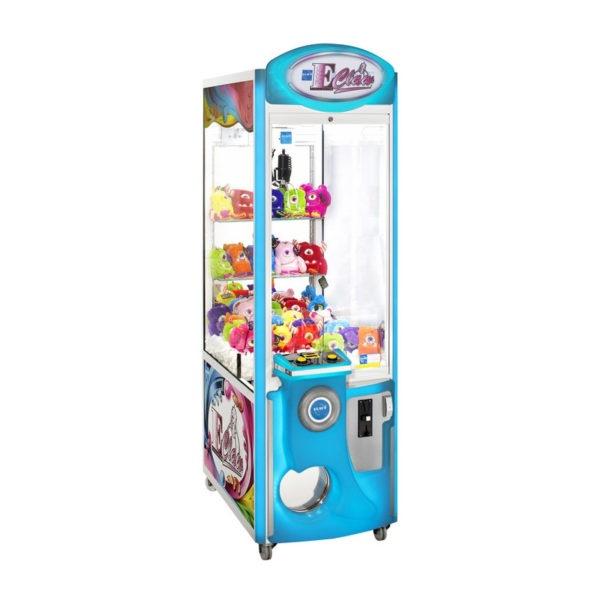Dětský výherní automat na plyšáky eClaw