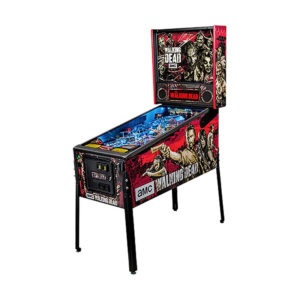 Flipper Pinball Stern The Walking Dead
